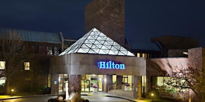 Hilton Boston Dedham Hotel - 7