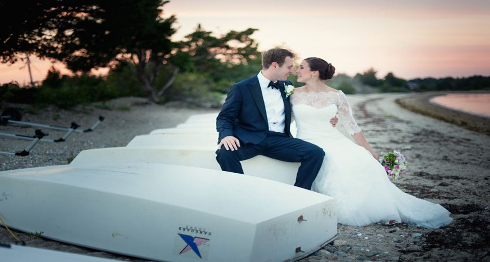 Shining Tides Weddings By the Sea - 1