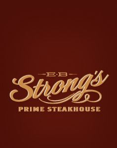 EB Strong's Prime Steak House - 1