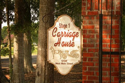 Carriage House - 5
