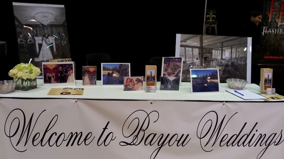 Bayou Weddings - 7