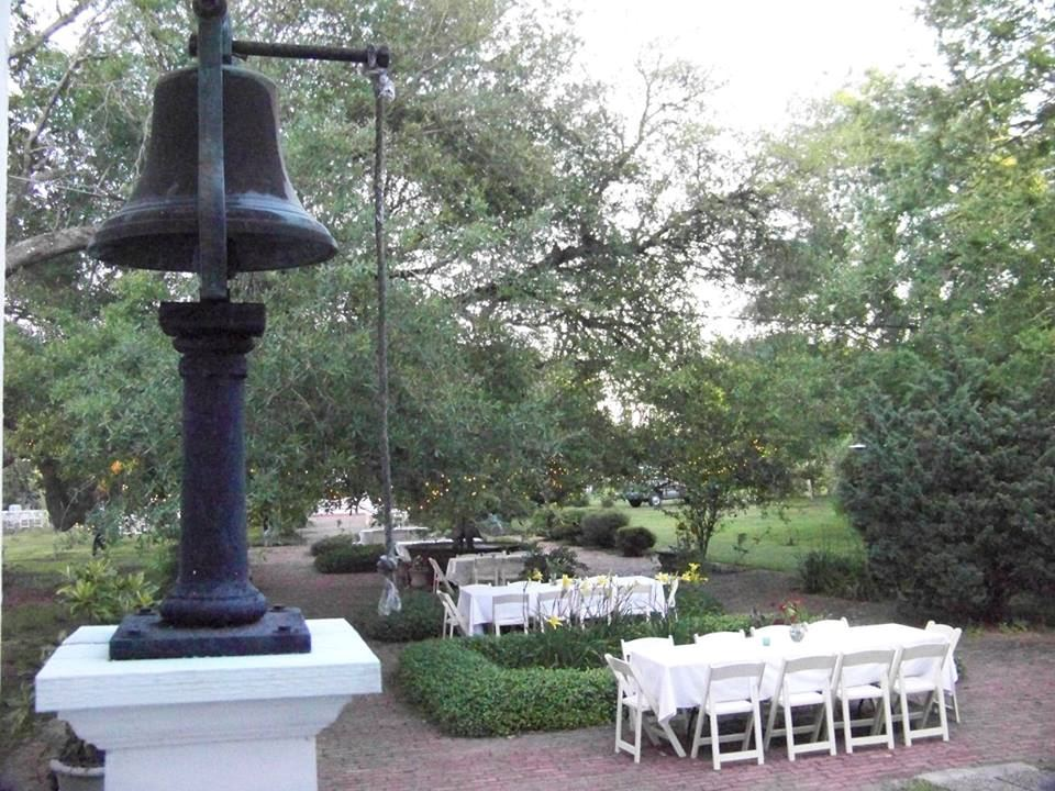 Madewood Plantation House - 3