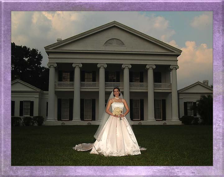 Madewood Plantation House - 2