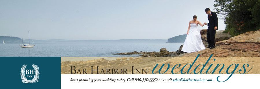 Bar Harbor Inn And Spa - 2
