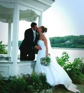 Dockside Restaurant On York Harbor - 1