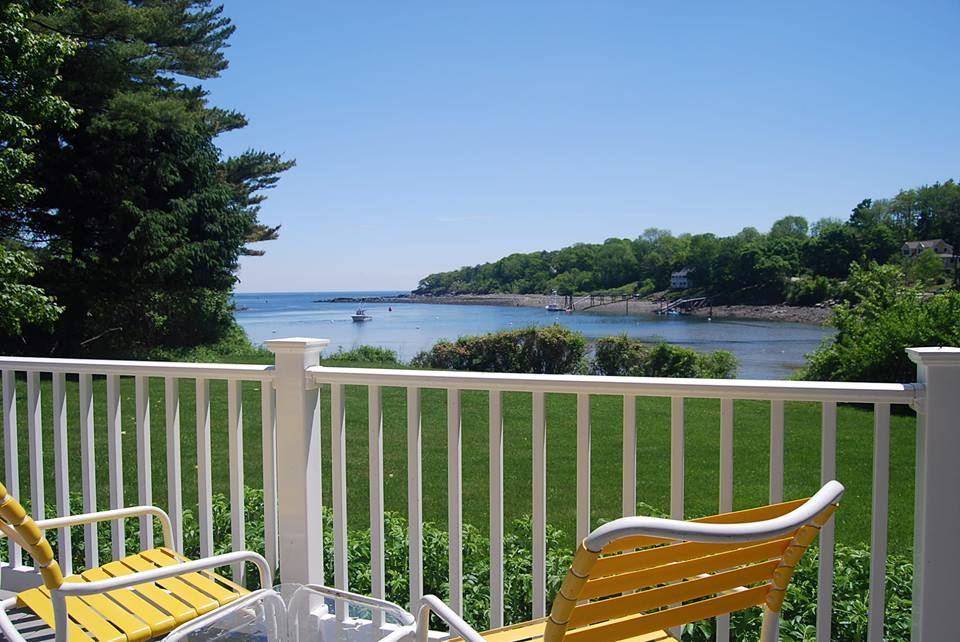 Dockside Restaurant On York Harbor - 5