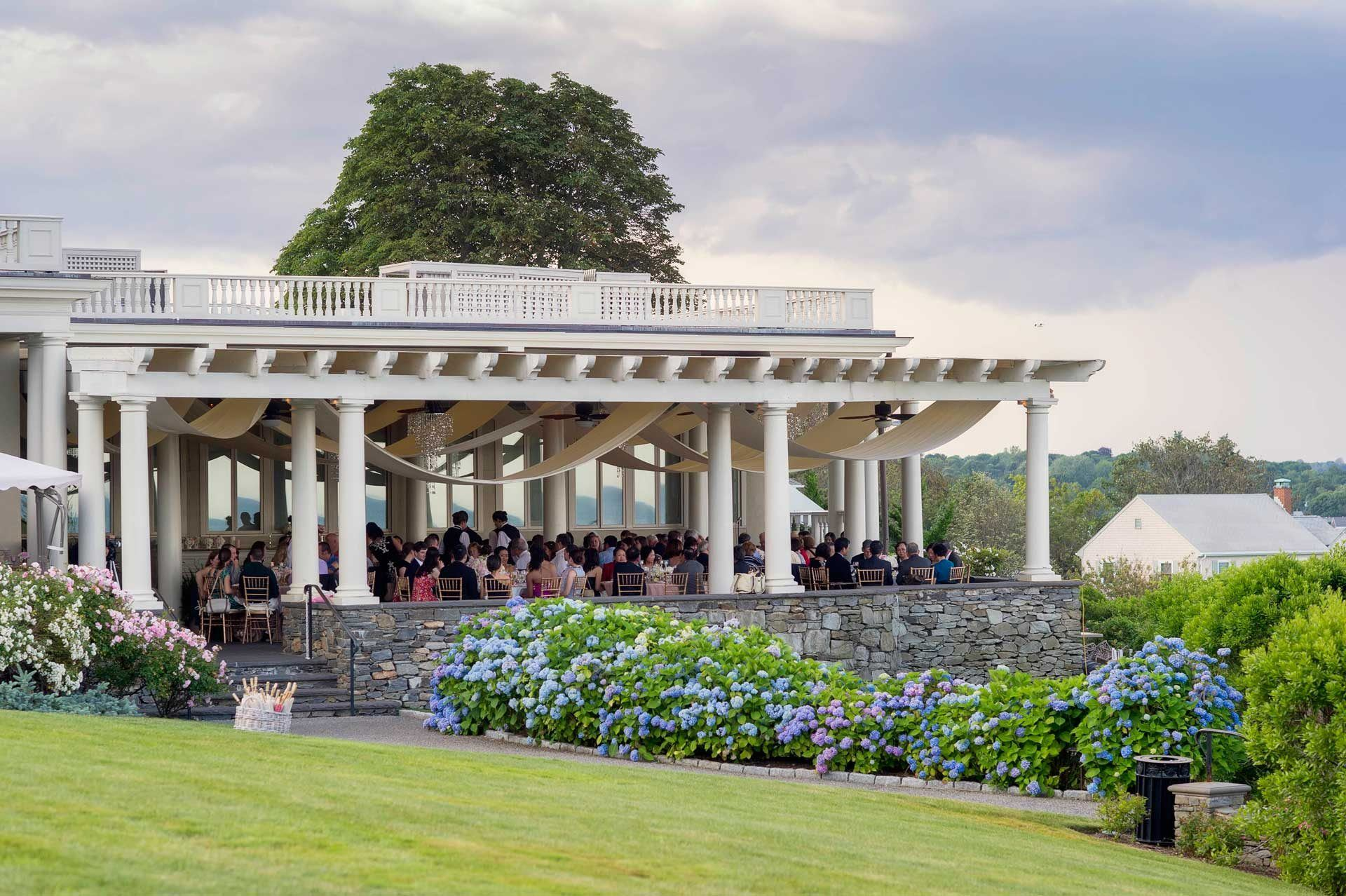 The Chanler At Cliff Walk - 3