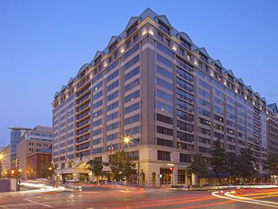 Grand Hyatt Washington - 1