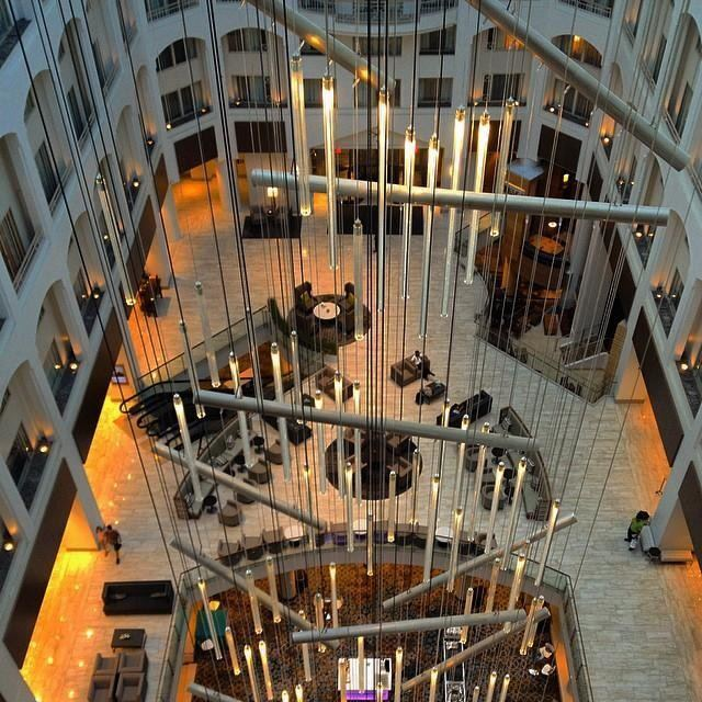 Grand Hyatt Washington - 3