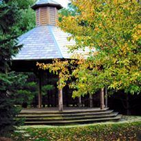 Barn And Gazebo - 7