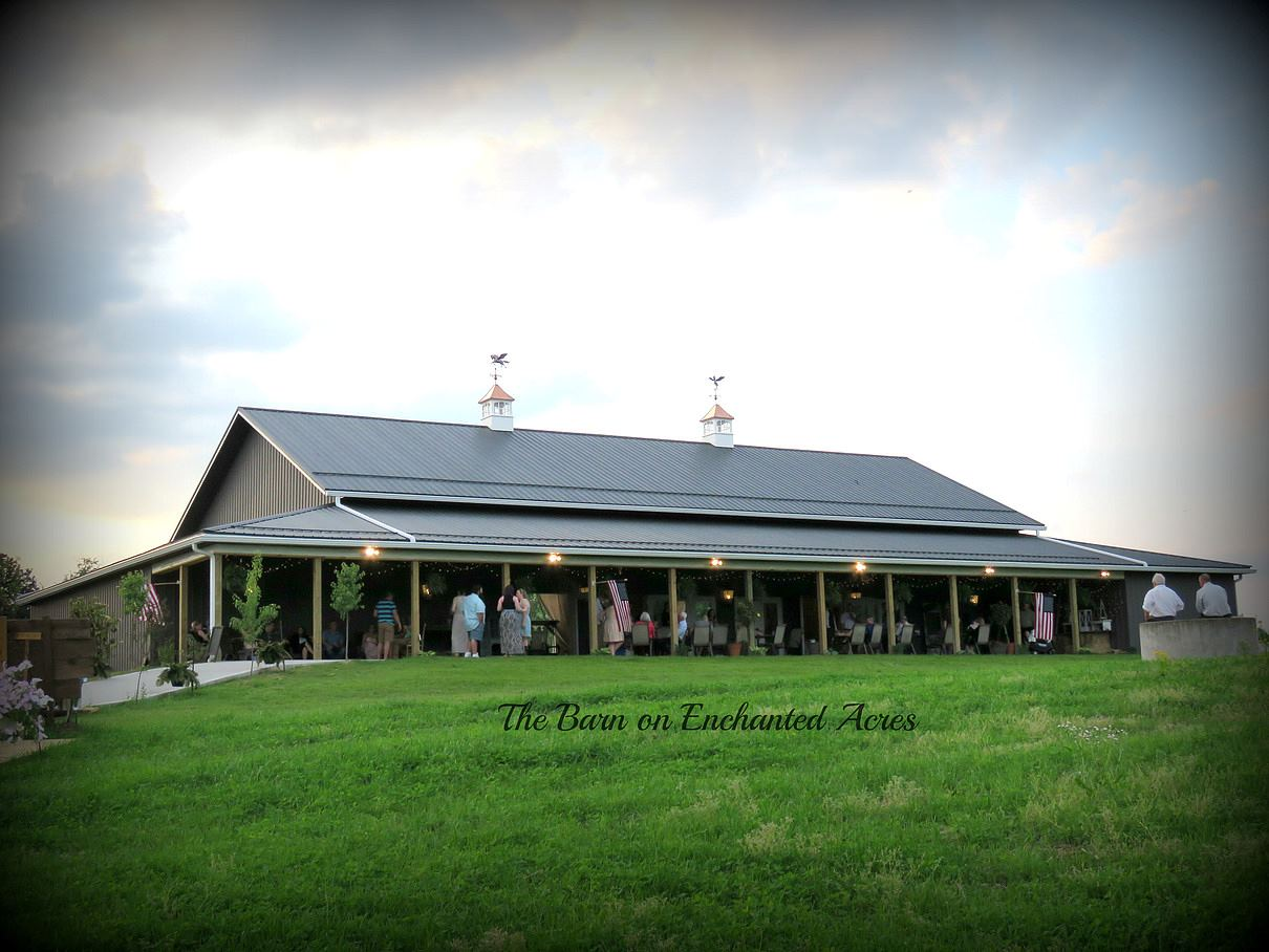 Barn At Enchanted Acres - 4