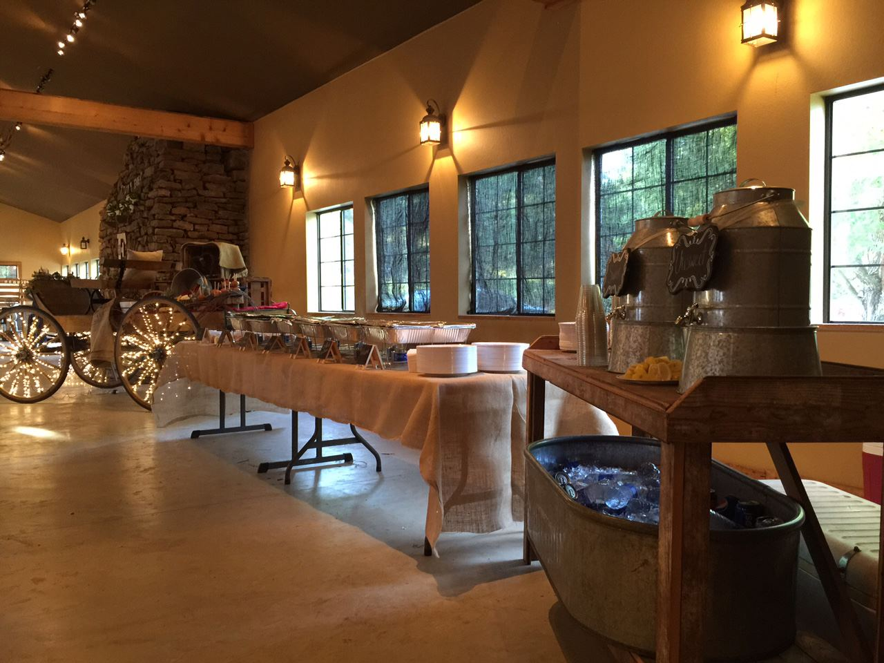 Mulberry Mountain Lodging And Events - 5