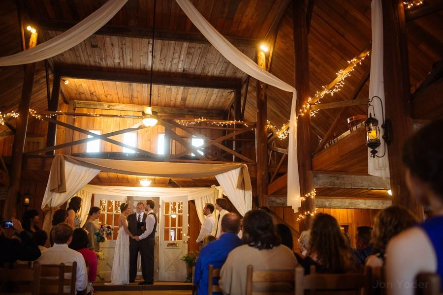 The Barn at Cypress Meadows Plantation - 5