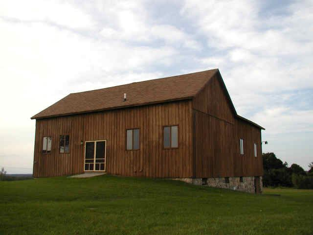 Barn At Town Corners - 1