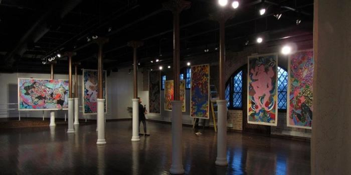 The National Museum of Puerto Rican Arts and Culture - 2