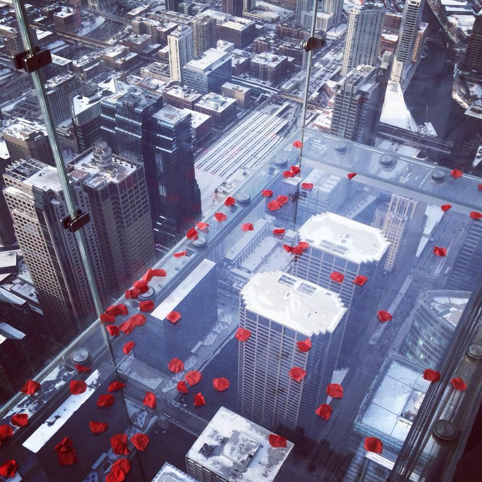 Skydeck Chicago - 2