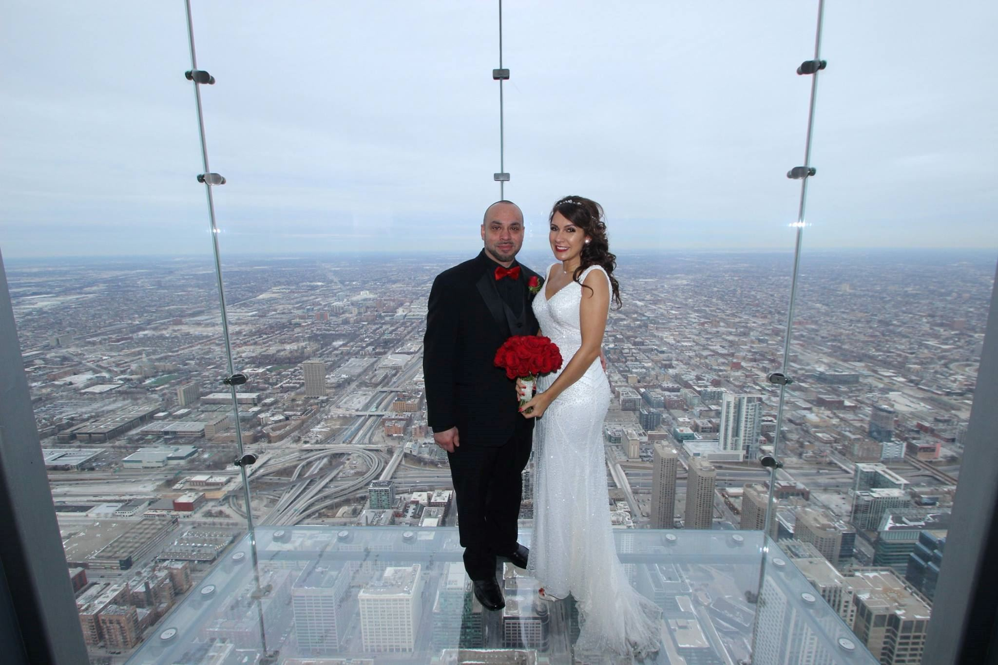Skydeck Chicago - 1