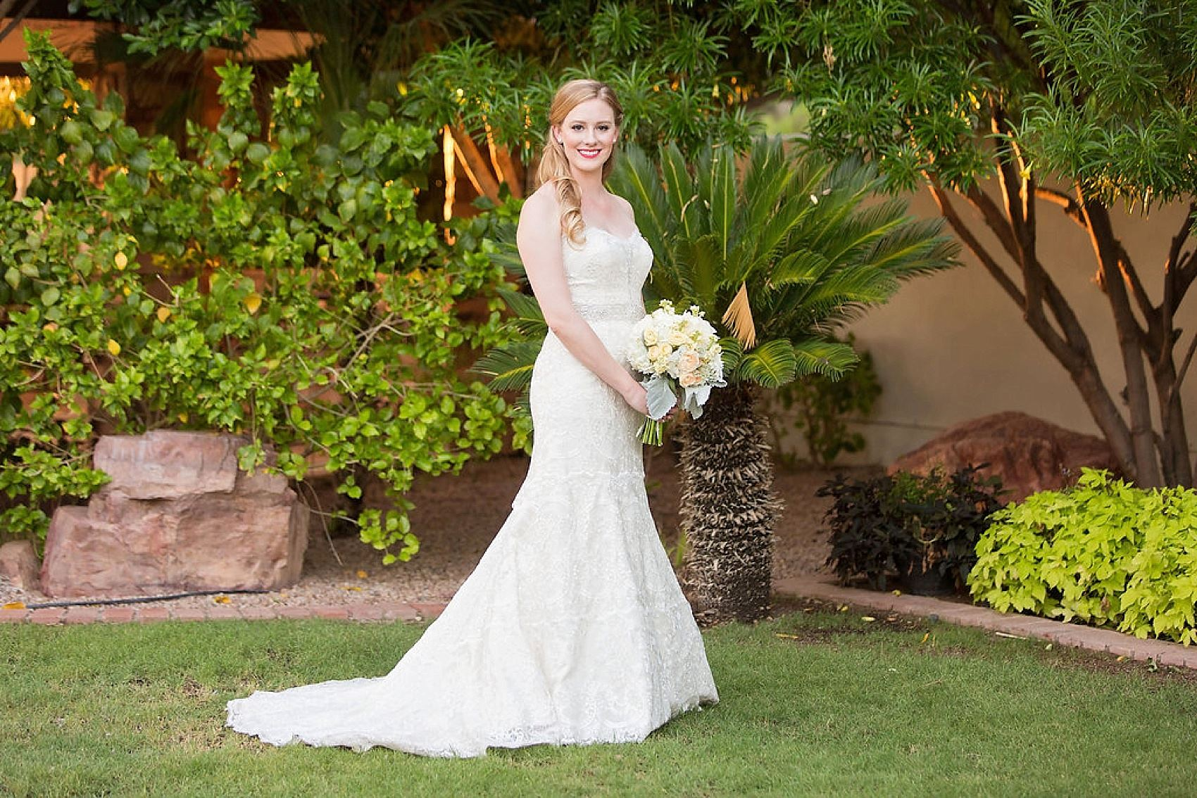 Bella Rose Estate Chandler Az Wedding Venue