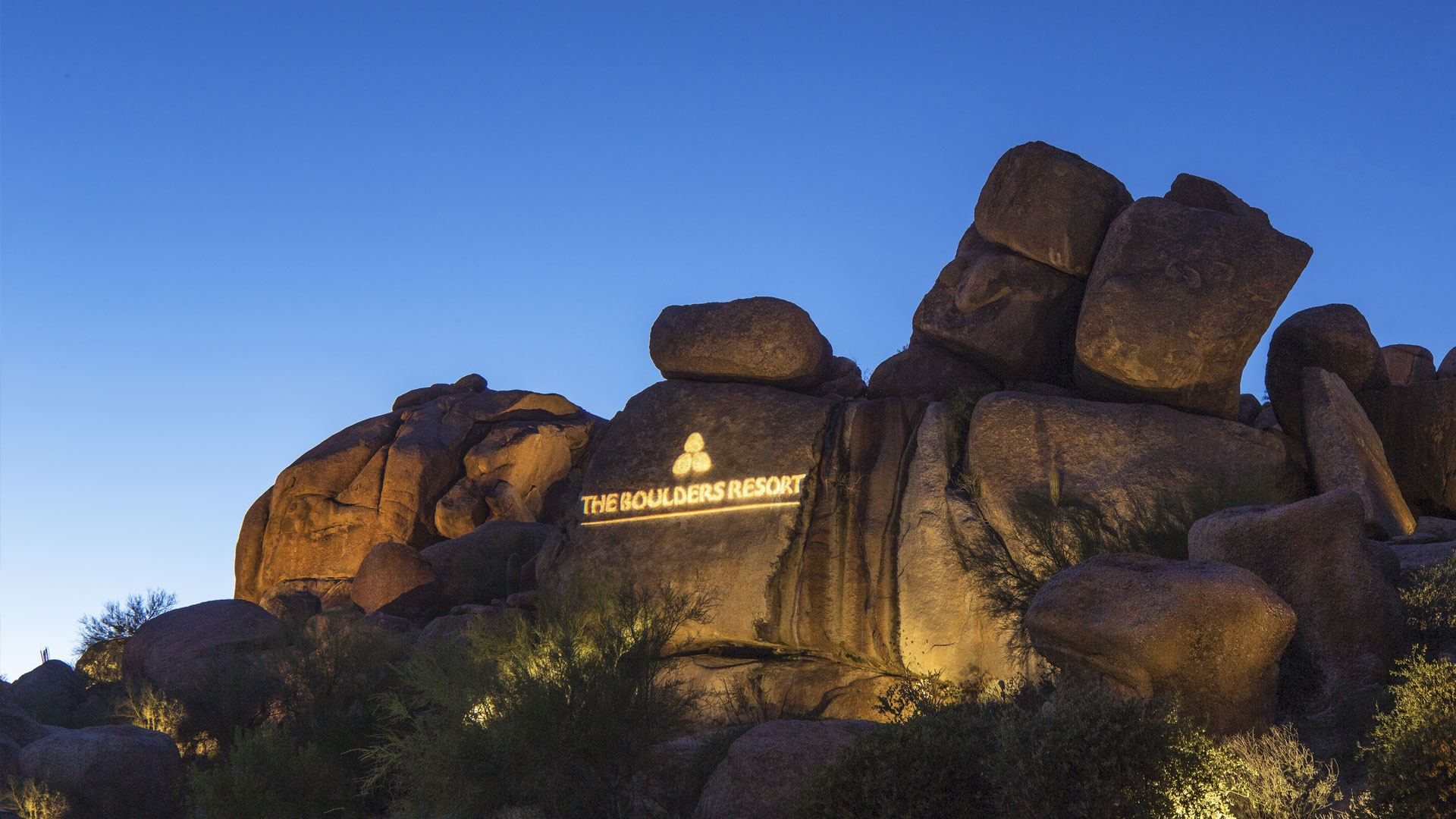 The Boulders Resort And Spa - 5