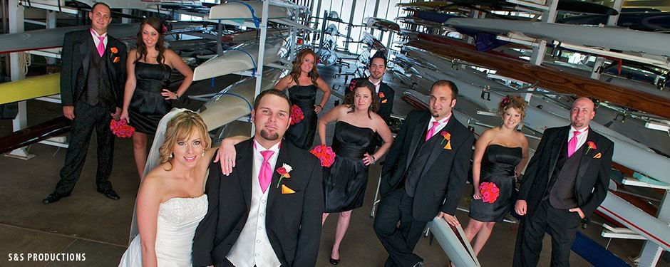 Boathouse Brides - 5