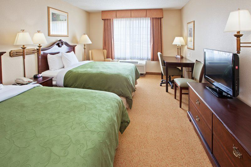 Country Inn and Suites By Carlson, Indianapolis Airport South - 7