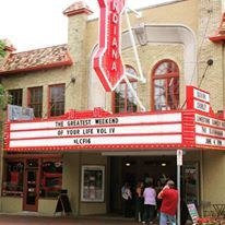 Buskirk-Chumley Theater - 1