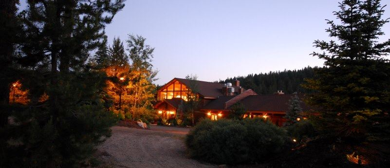 Bear Creek Lodge McCall Idaho - 2