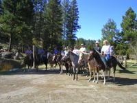 Idaho Guest Ranch - Lazy R Ranch - 6