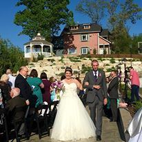 Hermann Hill Wedding Chapel - 2
