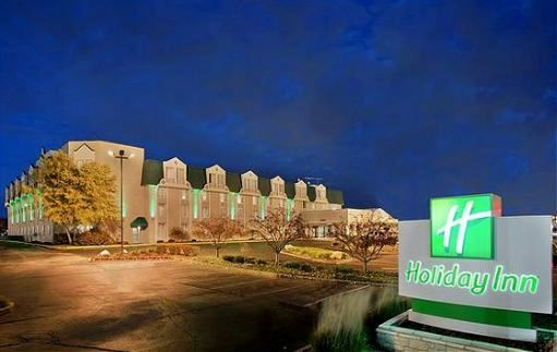 Holiday Inn St. Louis Sw Route 66 - 6