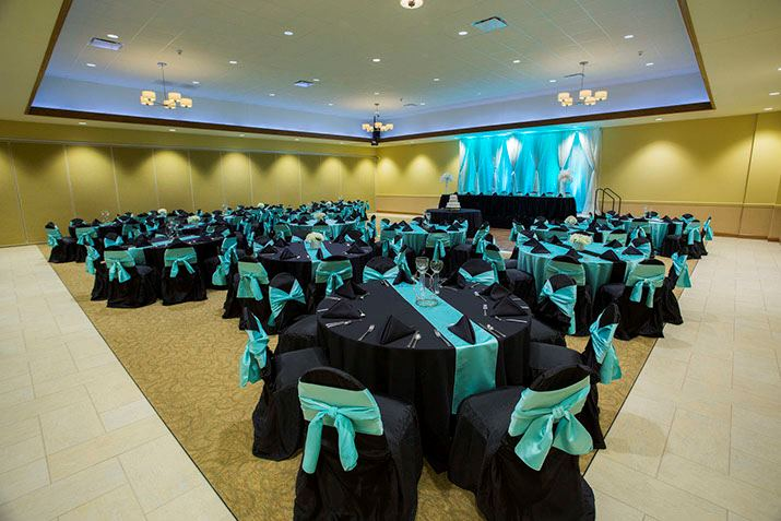 LiUna Event Center - 6