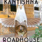 Kantishna Roadhouse - 1