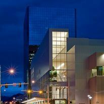 Anchorage Convention Centers - 7