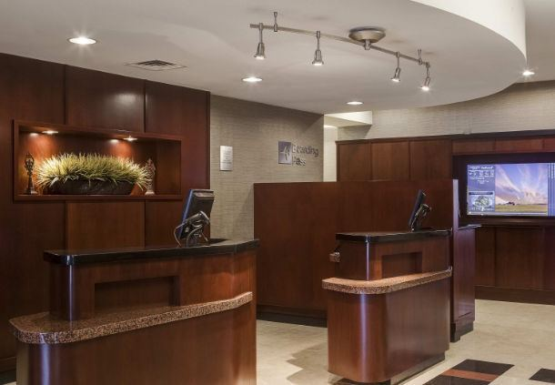 Courtyard Marriott  Ankeny - 7