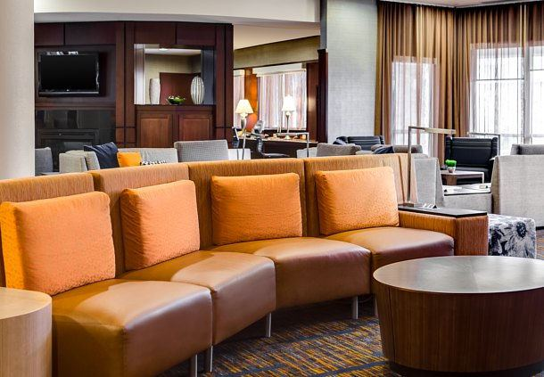Courtyard Marriott  Ankeny - 6
