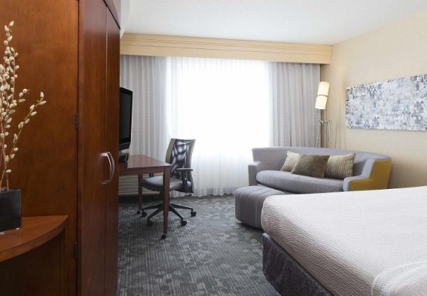 Courtyard Marriott  Ankeny - 3