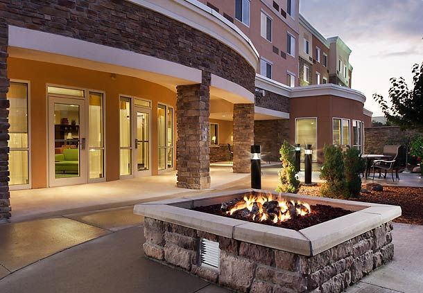 Courtyard Marriott  Ankeny - 2