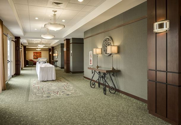 Courtyard Marriott  Ankeny - 5