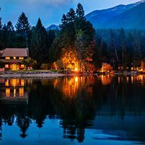 Holland Lake Lodge - 5