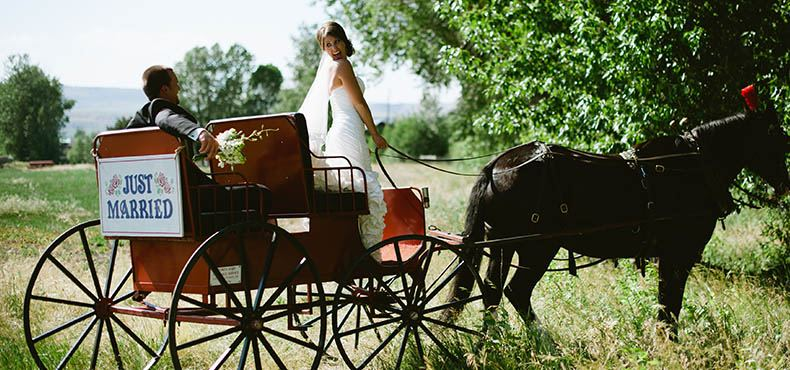 Hart Ranch Weddings - 6