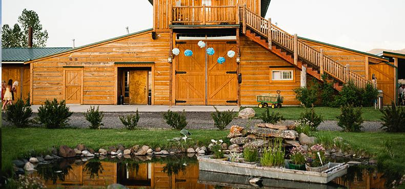 Hart Ranch Weddings - 4