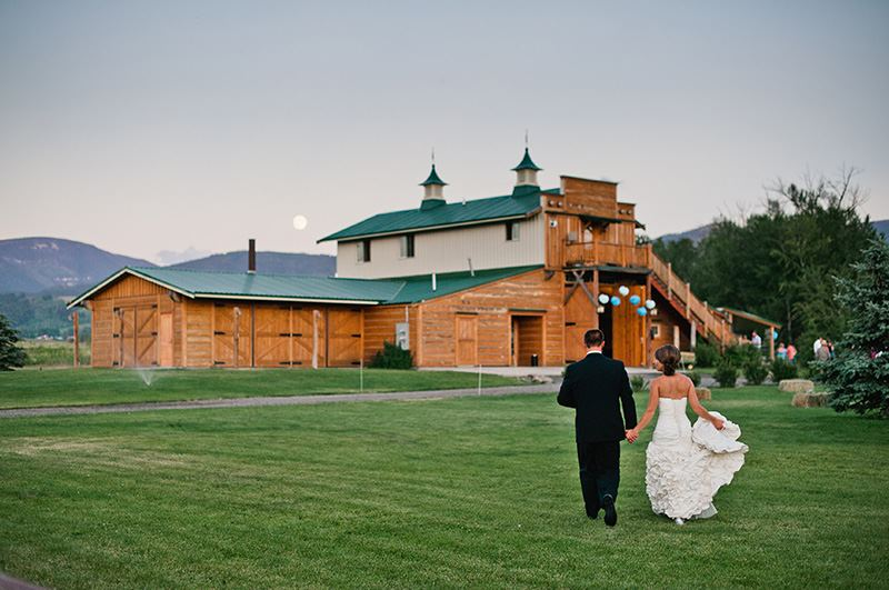 Hart Ranch Weddings - 3
