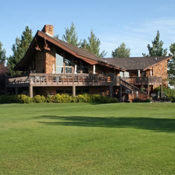 Red Lodge Mountain Golf Course - 3