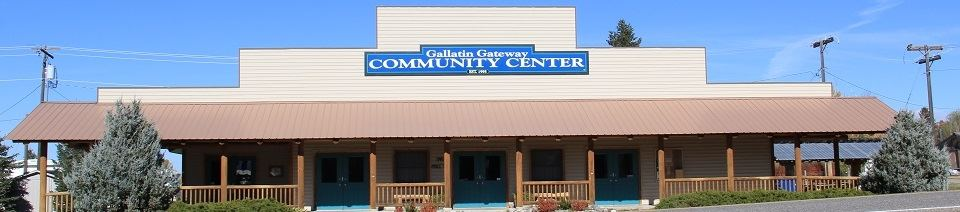Gallatin Gateway Community Center - 1