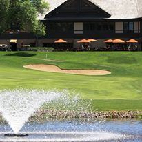 Mendakota Country Club - 1