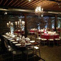 Lowertown Event Center, Saint Paul, Minnesota, Wedding Venue