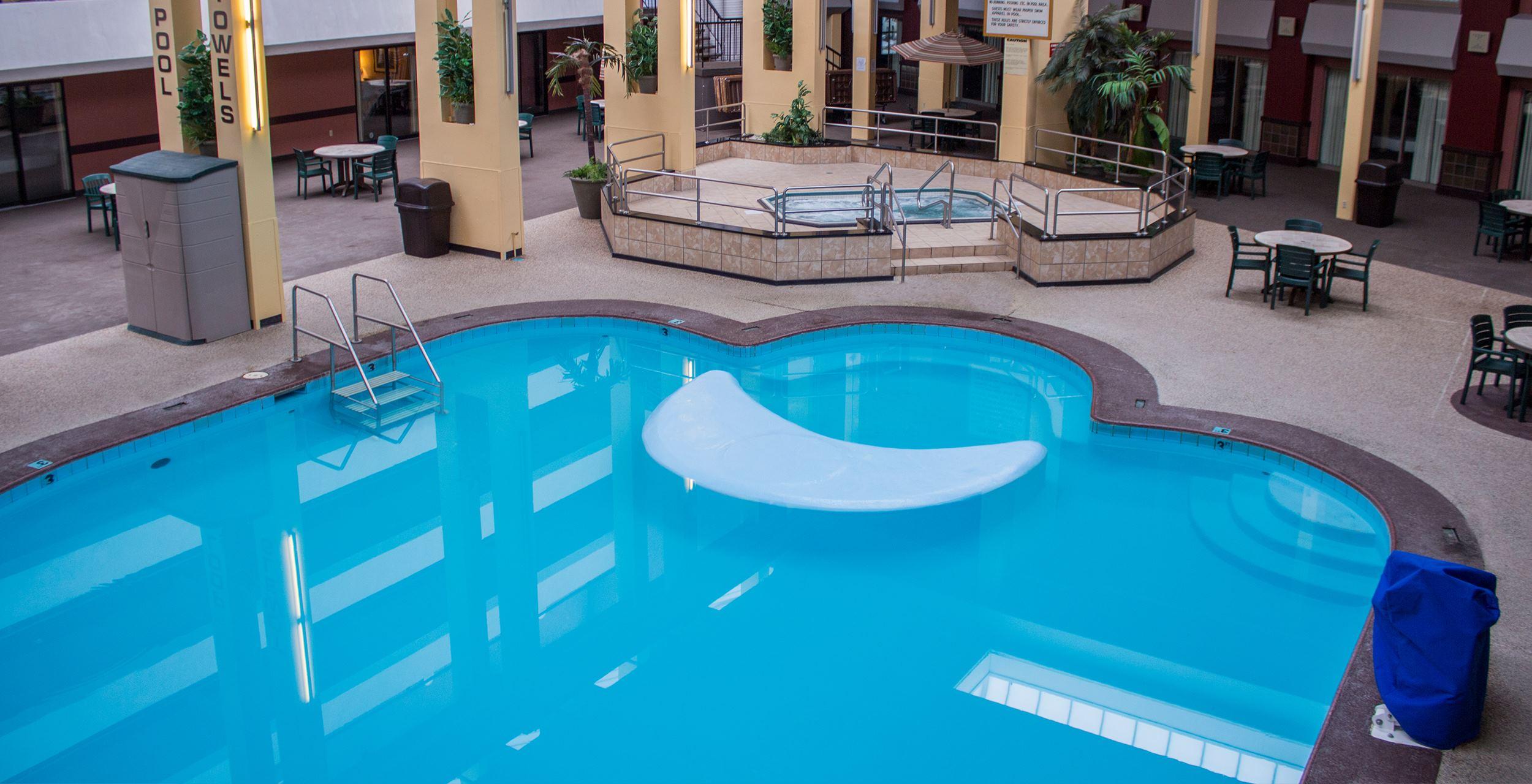 Grand Hotel Minot North Dakota Wedding Venue