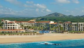 Dreams Los Cabos Suites Golf Resort and Spa - 2