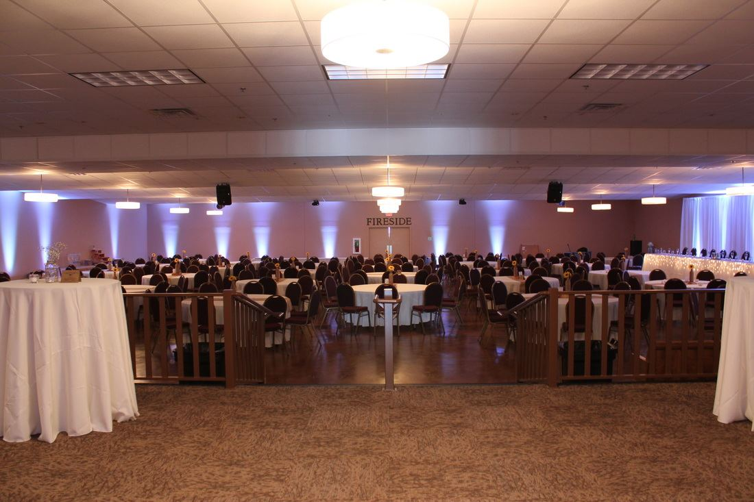 Hartford Fireside Event Center - 5