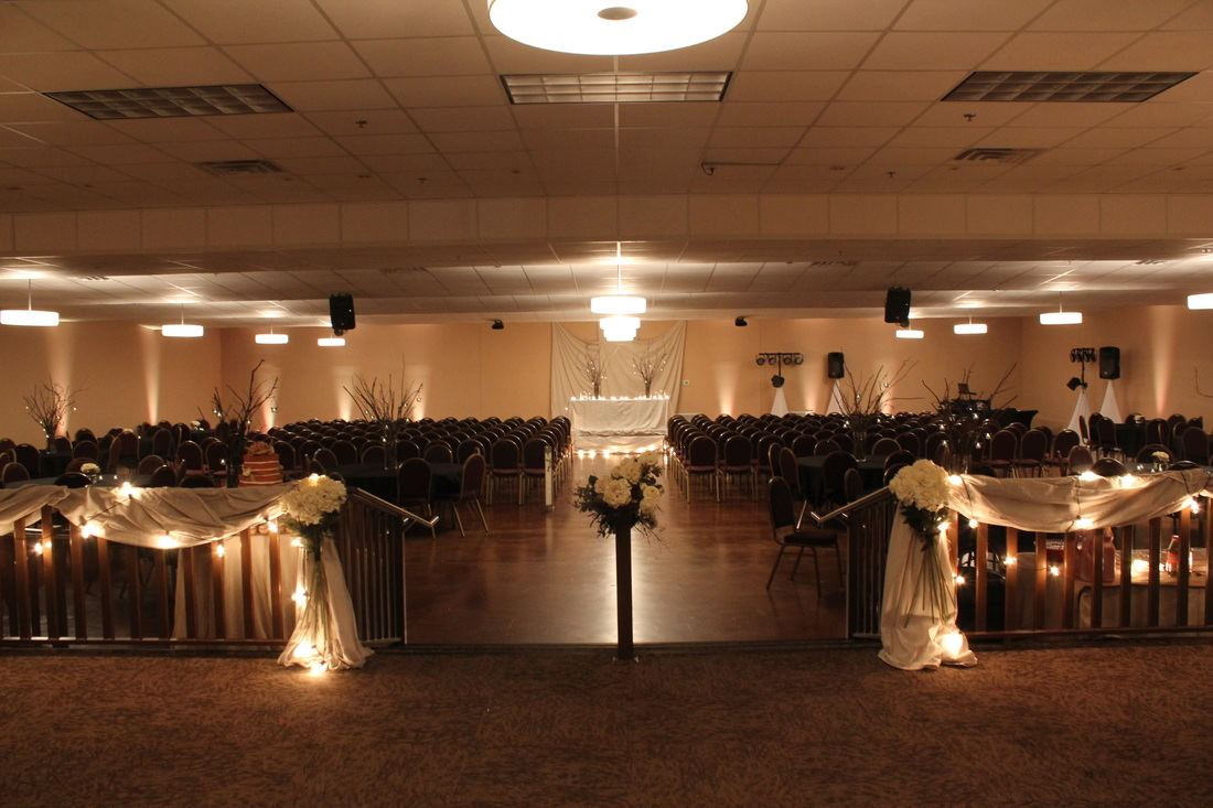 Hartford Fireside Event Center - 3